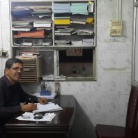 Our Medical Director