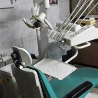 Fully automated dental chair by Confident
