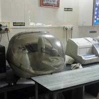 Automated Pathology lab : Broadview