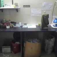 Clinical Pathology lab